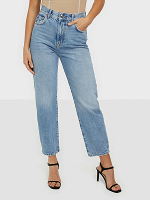 Jeans - Gina Tricot Relaxed Mom Jeans