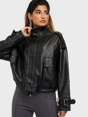 Gina Tricot Hope PU Jacket