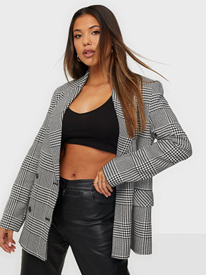 Gina Tricot Matilda Tweed Blazer
