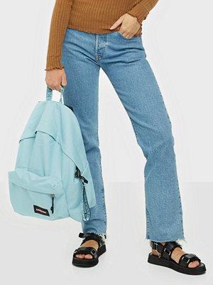 Eastpak himmelsblå väska Padded Pak'R
