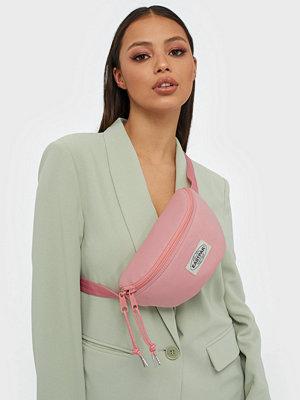 Eastpak gammelrosa väska Springer