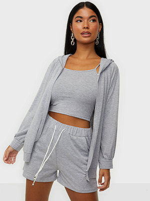 Parisian Hoody, Vest Top and Shorts - 3 piece set