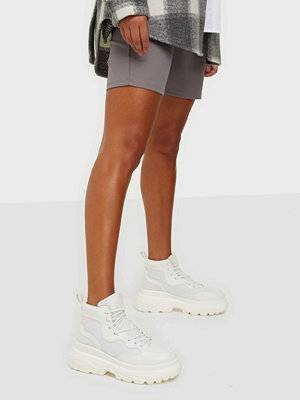 Missguided Double Sole Hiking Boot