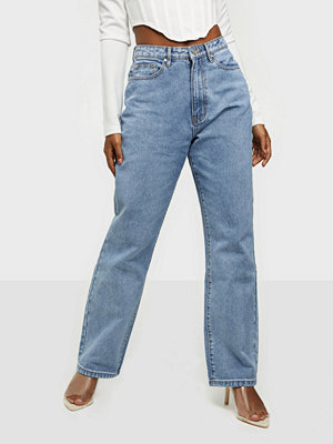 Missguided Highrise Boyfirend Jeans