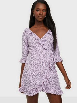 Motel Riser Dress