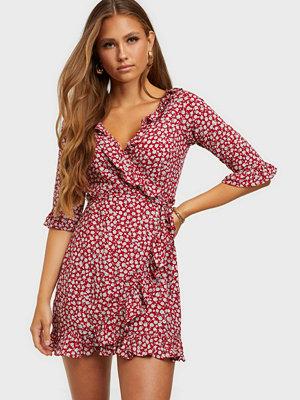 Festklänningar - Motel Riser Dress