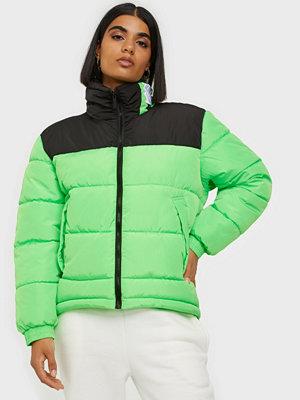 Karl Kani OG Block Reversible Puffer Jacket