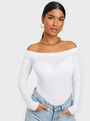 Missguided Long Sleeved Body
