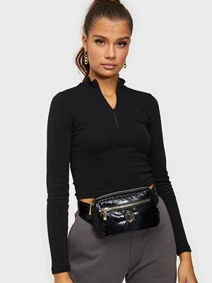 NYPD svart väska 500065