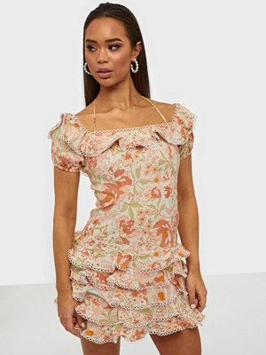 Bardot Caitlyn Mini Dress