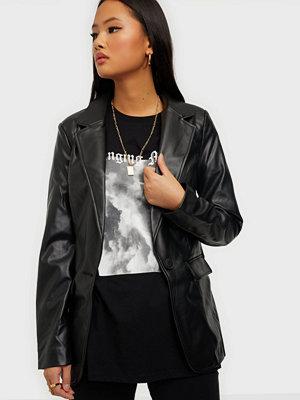 Glamorous PU Jacket