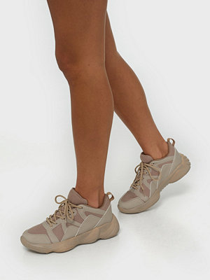 NLY Shoes The Bubble Sneaker