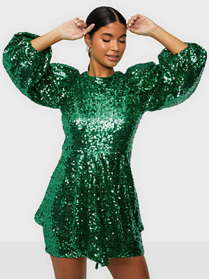 NLY Trend Shout Out Sequin Dress