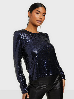 NLY Trend Perfect Sequin Top