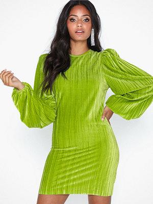 NLY Trend Fierce Velvet Dress