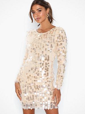 NLY Eve Baffle Me Dress