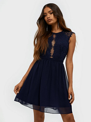 NLY Trend So Good Cap Sleeve Dress