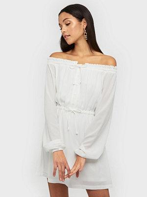 NLY Trend Flirty Drawstring Dress