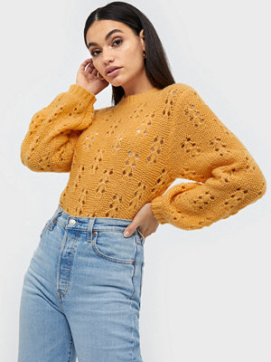 NLY Trend Ornament Knit Sweater