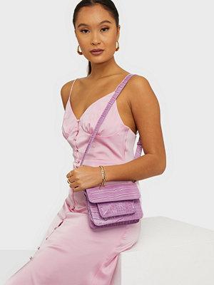 hvisk omönstrad väska Cayman Mini