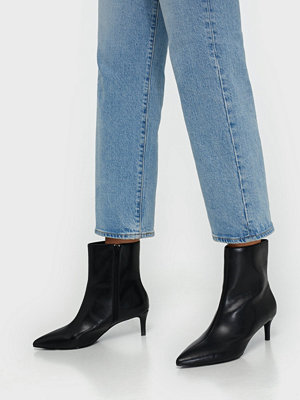 NLY Shoes Pointy Stiletto Boot