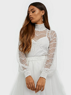 Y.a.s YASCLEMENTINE LS TOP - CELEB