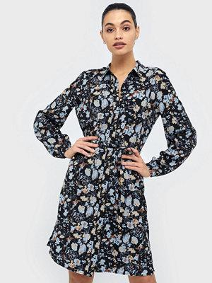 Vila VISUNITA L/S SHIRT DRESS /SU