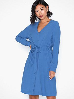 Selected Femme SLFNANNA-DAMINA LS SHORT DRESS B