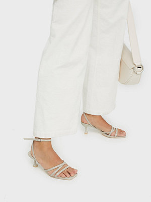 NLY Shoes Classy Cool Heel Sandal