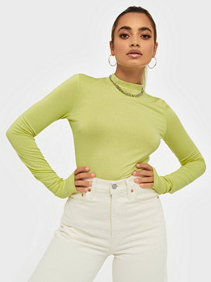 NLY Trend Sleeve Detail Top
