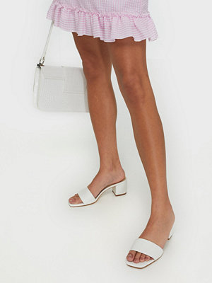Pumps & klackskor - NLY Shoes All Day Sandal Heel