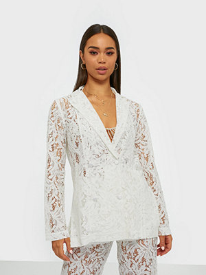 NLY Trend Lace Suit Blazer