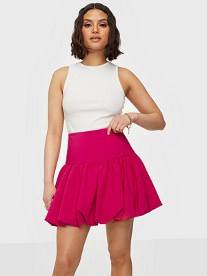 Kjolar - NLY Trend Structured Balloon Skirt