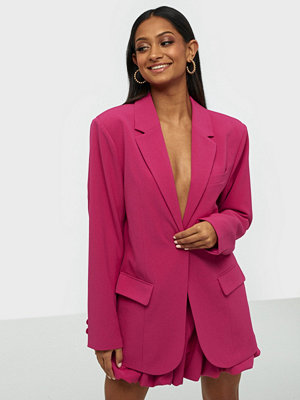 NLY Trend Oversized Structured Blazer