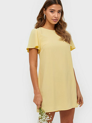 NLY Trend Frill Puff Sleeve Dress