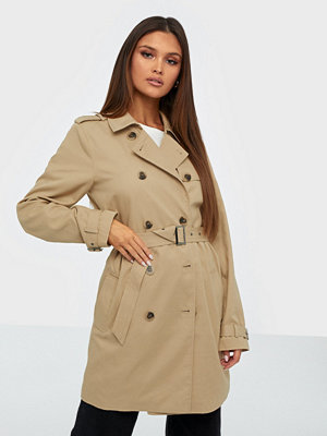 Vila VIMOVEMENT TRENCHCOAT/SU - NOOS
