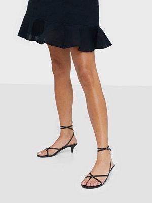 Pumps & klackskor - NLY Shoes Babe Low Heel Sandal
