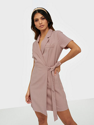 NLY Trend Wrap Suit Summer Dress