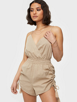 NLY Trend Transmission Playsuit