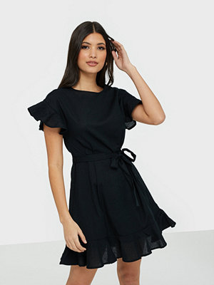 NLY Trend Frill Dreamer Dress