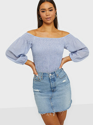 Kjolar - Levi's HR DECON ICONIC BF SKIRT
