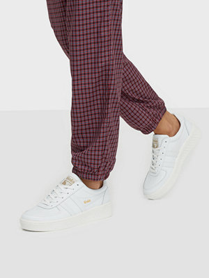 Sneakers & streetskor - Gola Gola Grandslam Leather