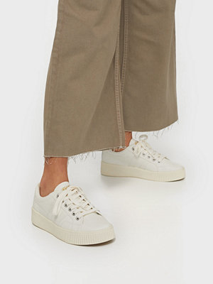 Sneakers & streetskor - Gola Baseline Mark Cox Leather