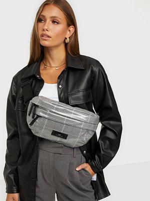 Day Et grå rutig väska Day Gweneth Wales Bum B