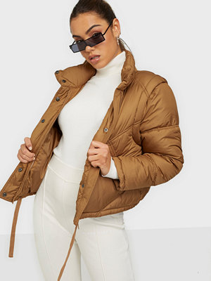 Only ONLHANNAH QUILTED JACKET OTW