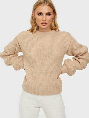 NLY Trend Shoulder Focus Knit