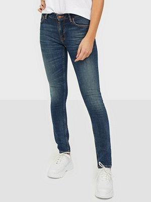 Nudie Jeans Skinny Lin Indigo Treasure
