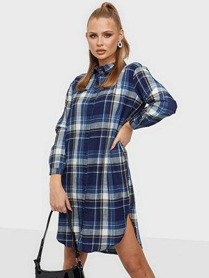 Jacqueline de Yong JDYPENNY L/S OVERSIZED SHIRT DRESS