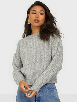 Tröjor - Only ONLNEW CHUNKY L/S PULLOVER KNT