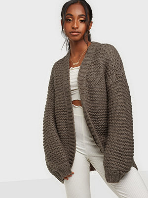 Pieces PCSALMA LS KNIT CARDIGAN
